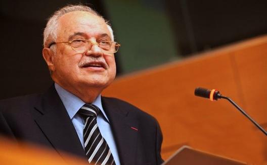 Jordanian education leader pioneers online university
