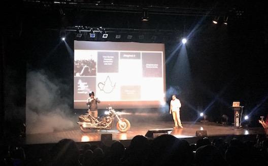 Lancement Devoxx Maroc