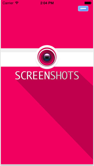 screenshots app