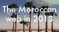 Moroccan web