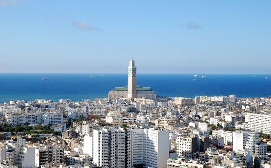 Mix N Mentor Casablanca