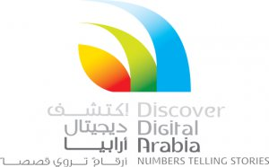 Discover Digital Arabia Builds a Business with Infographics