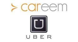 Uber vs Careem