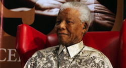 Nelson Mandela tips for entrepreneurs