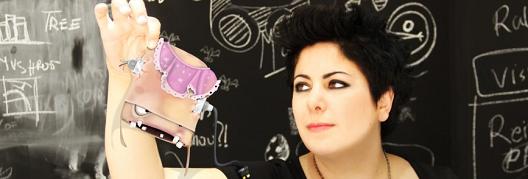 Reine Abbas from Wixel Studios