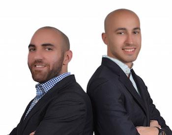 Haitham Al-Khatib & Faisal El-Hoseni