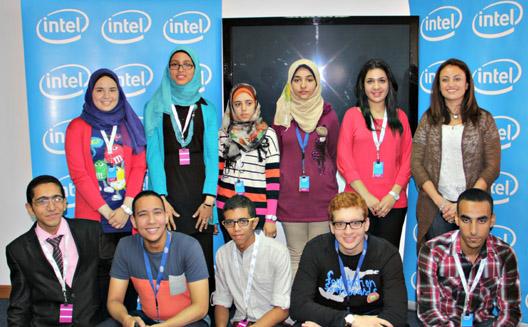 Intel Isc