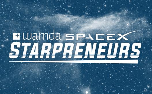 Wamda SpaceX Starpreneurs