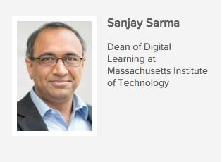 Sanjay Sarma MIT Radical Innovation Program