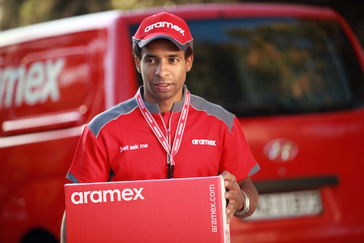 Image result for aramex crowdsourcing