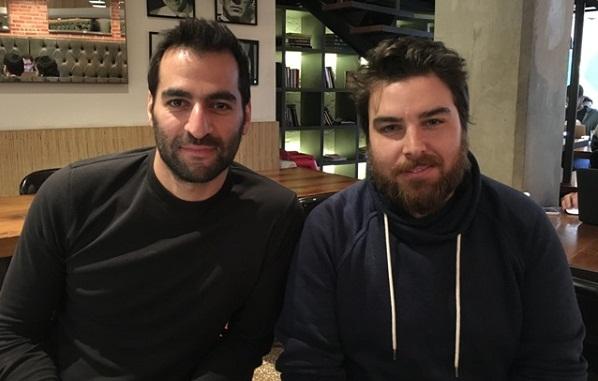 Rami and Ralph