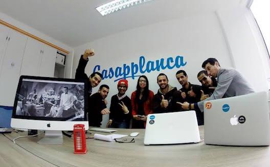 L'équipe de Casapplanca cartonne en Egypte et au Nigéria