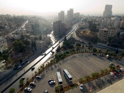 Mix N Mentor Amman