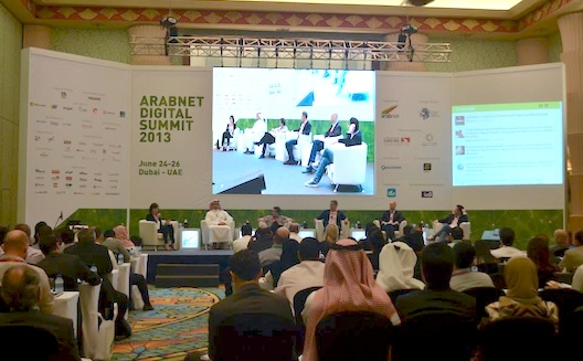 ArabNet Digital Summit