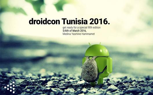 droidcon Tunisia 2016