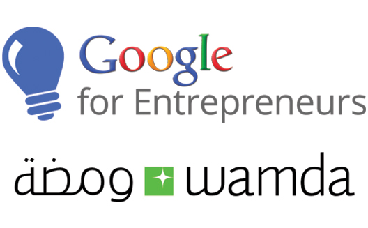 Wamda Announces Partnership with Google for Mix N' Mentor 2013