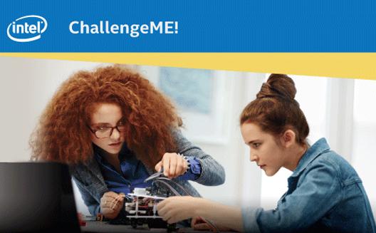 Intel ChallengeME