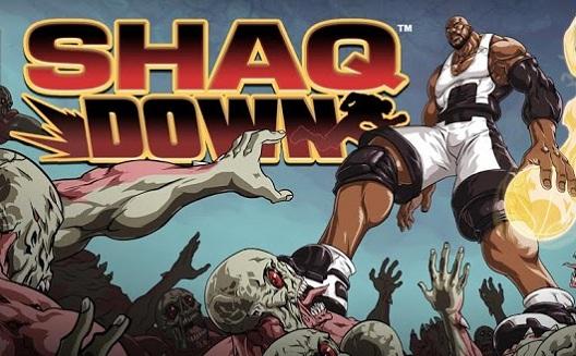ShaqDown by Maysalward