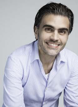 Miella founder Rami El Malak