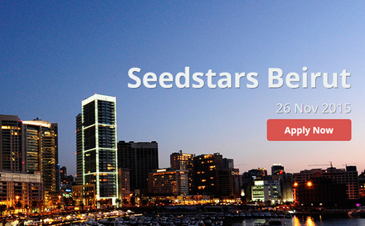 Seedstars Beirut 2015
