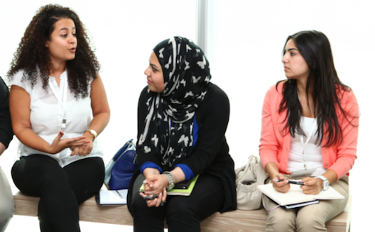 Wamda for Women Entrepreneurs Announces Roundtable Series, Starting in Cairo