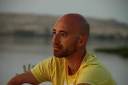 Hisham Nabil