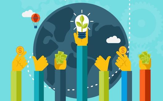 Crowdfunding en Méditerrannée