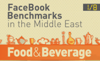 Facebook Benchmarks in the Arab World
