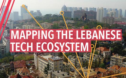Mapping Lebanon's Tech Ecosystem