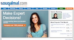 Souqalmal secures investment from Hummingbird ventures