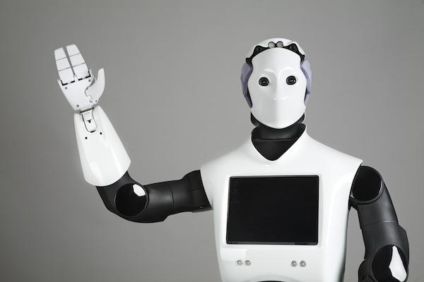 REEM from PAL Robotics