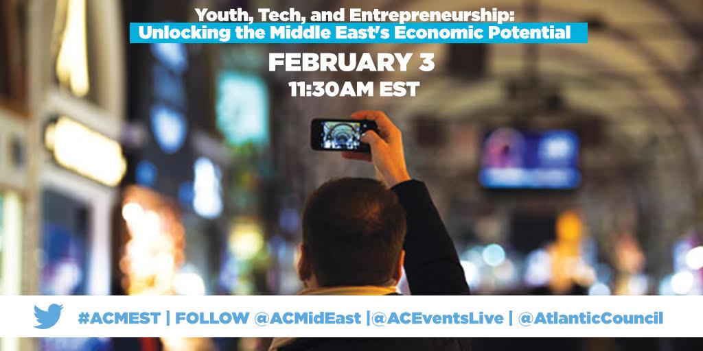 Youth Tech and Entrepreneurship