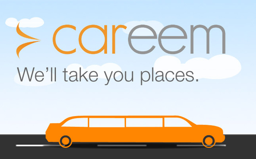 Careem, the Uber of the Middle East, Launches Mobile App
