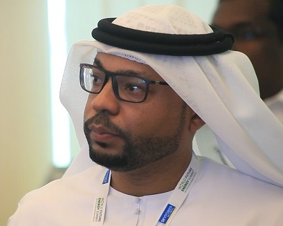 Saeed Al Nofali