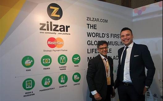 zilzar founder rushdi siddiqui