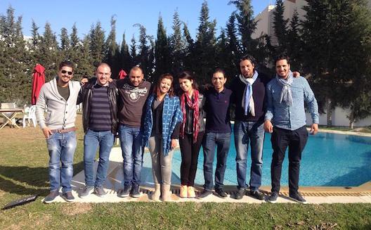 Equipe Innova Tunisie