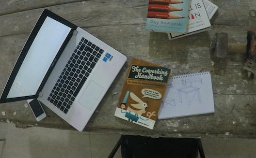Coworking at Sylabs