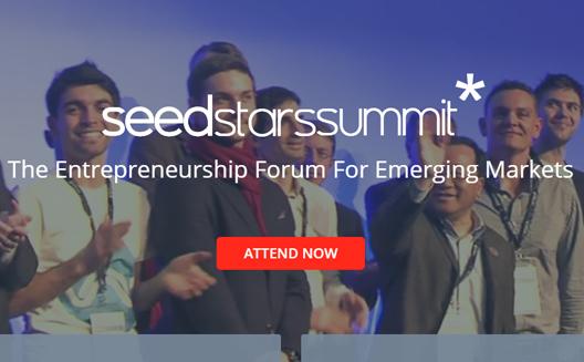 Seedstars Summit 2016