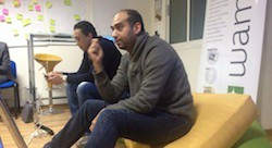 Wamda Community Debates Casablanca
