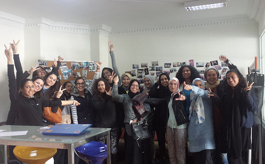 Girls in Tech Morocco veut booster l'entrepreneuriat féminin