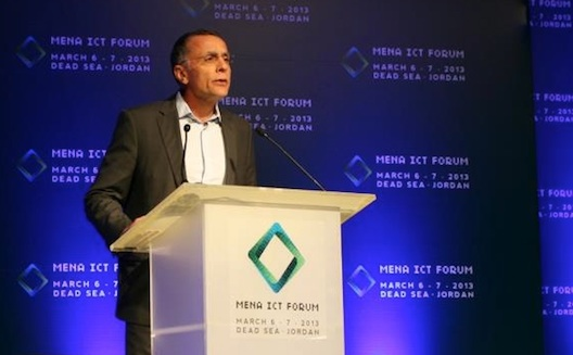 10 Trends Shaping the Future of Business in the Arab World, from Fadi Ghandour