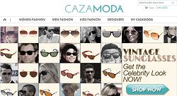 Cazamoda
