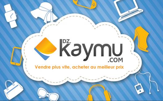 Kaymu, numéro 1 du e-commerce en Algérie