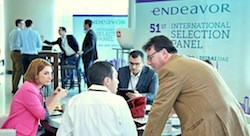 Endeavor network welcomes new companies from the Arab world