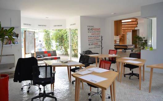 Le guide ultime des espaces de coworking en mena wamda