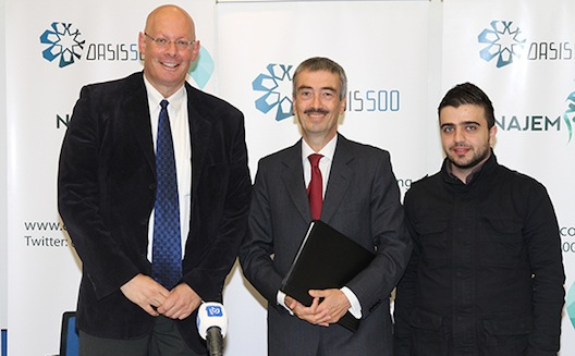 Oasis500 Launches New Investment Track for Startups