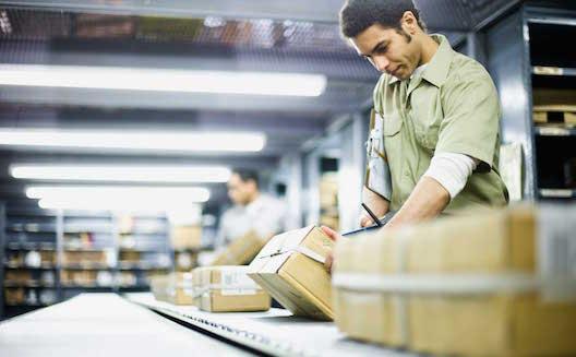 Il existe de nombreux modèles de fulfillment : stockage, emballage, livraison :