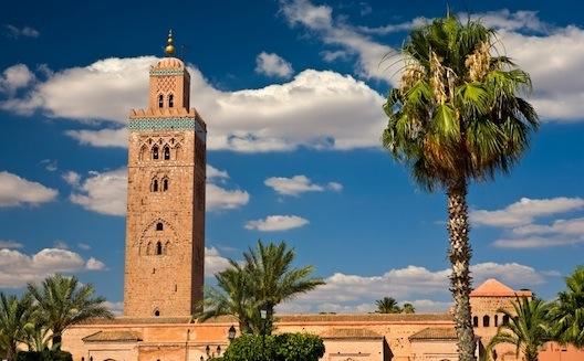 Moroccan Entrepreneurship