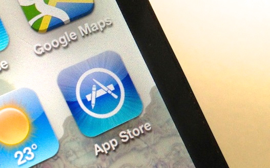 Moroccan developers publish apps without the app store