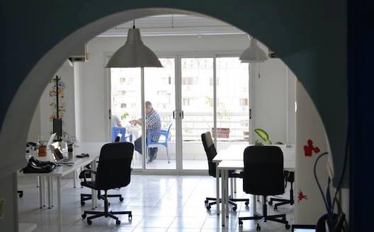 Woorkhub, coworking in Egypt